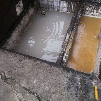 limpieza de trampa grasas bogota con vactor (4)