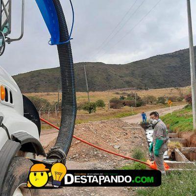 limpieza-de-canerias-relleno-dona-juana--Bogota-4