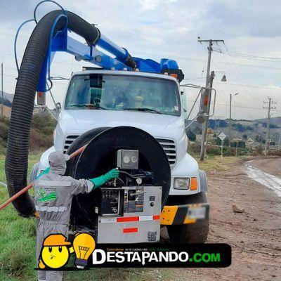 limpieza-de-canerias-relleno-dona-juana--Bogota-7